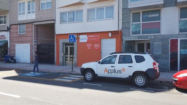 ALQUILER TRASTEROS SAN AMARO-MONTE ALTO - foto 4