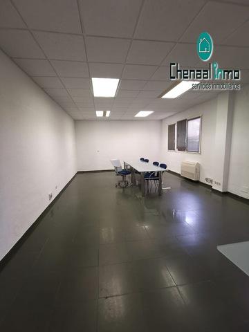 OFICINA EN CENTRO DE NEGOCIOS EMPRESARIA - foto 5