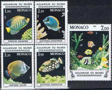 Infosellos Vende Monaco Usado 1483/ 87