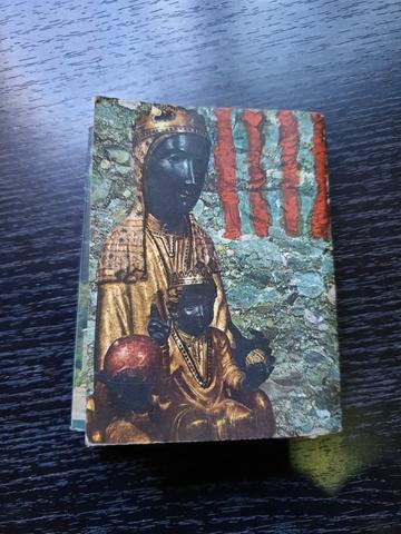 24 Postales A Color De Montserrat Antigu