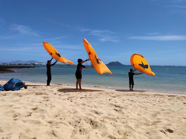 COMETA F. ONE WING SURF - foto 2