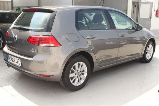 VOLKSWAGEN - GOLF ADVANCE 1. 6 TDI 105CV BMT - foto 2