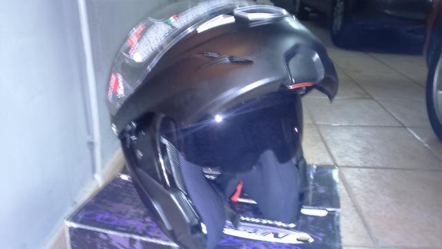 Casco Roda Extreme Racing Tipo Cerrado Integral Moto Regalo
