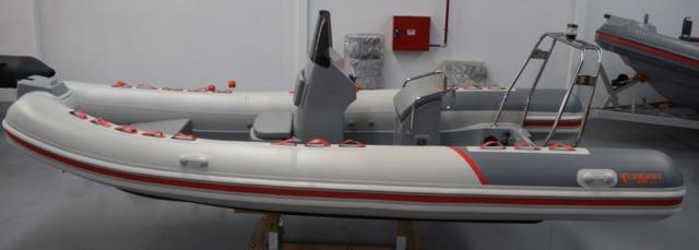 ¡¡  COBRA FISHER 550 PVC EN STOCK!! - foto 2