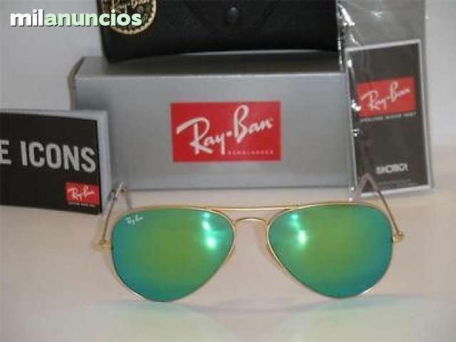 MIL ANUNCIOS.COM Ray Ban Espejo