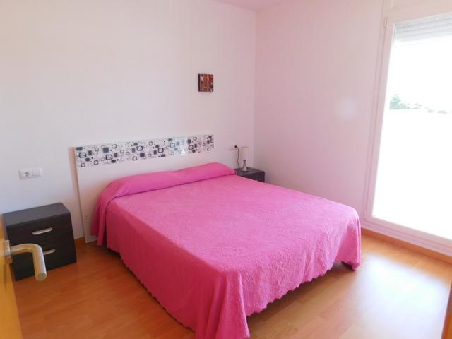 A205 PISO 1 HABIT+PARKING+PISCINA ROSES - foto 6
