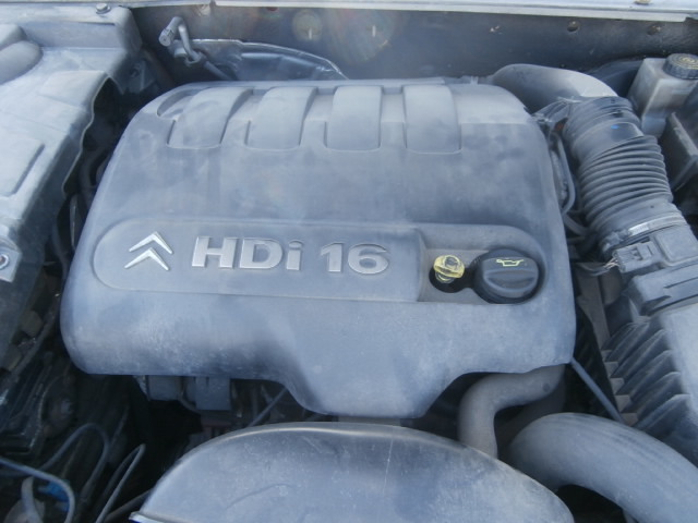 MOTOR 2, 0 HDI 16V REF; RHK - foto 1