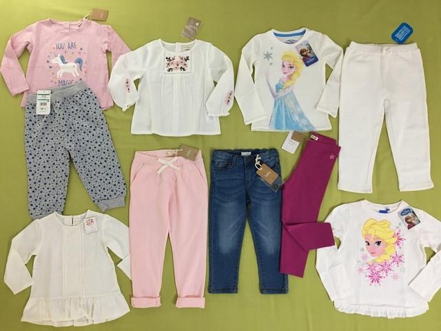 bdb70989d COM - Lote ropa bebe niña. Moda y accesorios para bebes lote ropa bebe niña