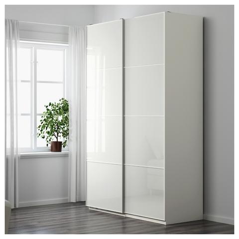 armarios ikea puertas correderas fondo 44 cm