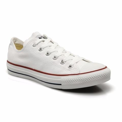 zapatillas all star blancas converse