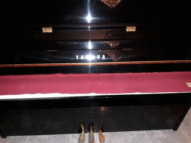 PIANO DE PARED YAMAHA C109 - foto 3