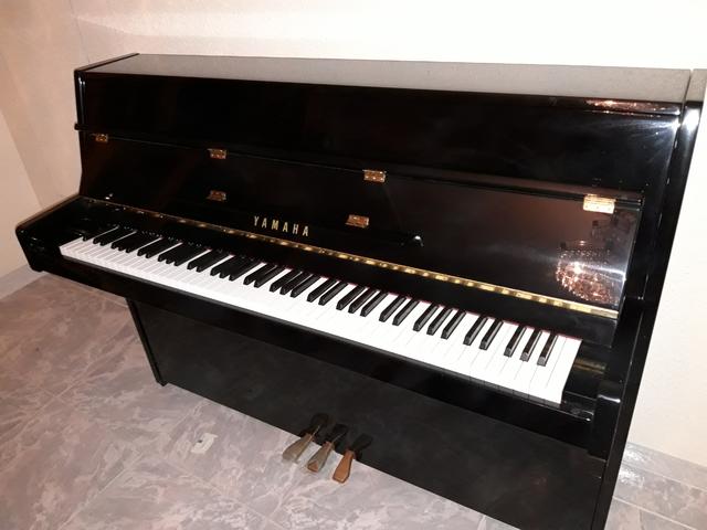 PIANO DE PARED YAMAHA C109 - foto 4