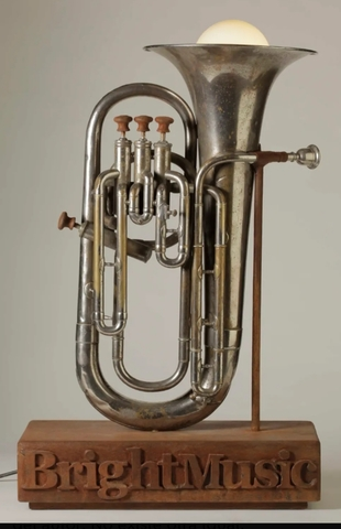 Tuba Bombardino