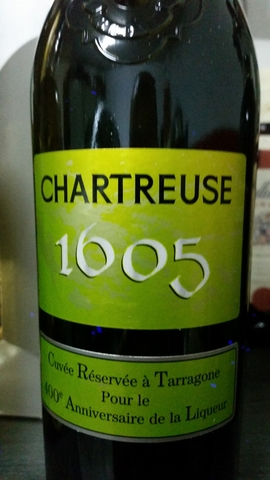 Compro Licores Antiguos Chartreuse Ron