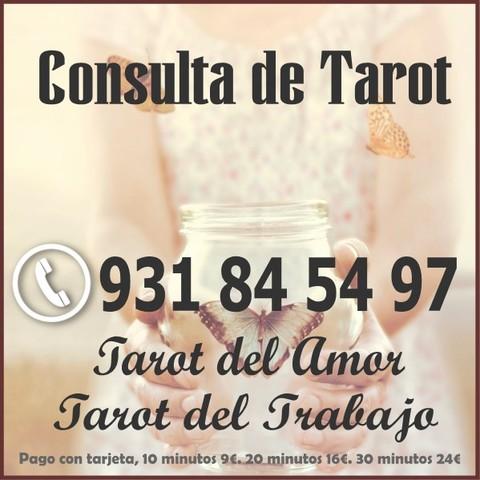 TAROT SERIO Y HONESTO - foto 1