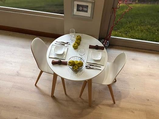258182a4 Muebles mesa extensible cristal acero. Venta de muebles de segunda mano mesa  extensible cristal acero. muebles de ocasión a los mejores precios.