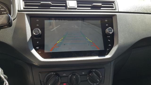 Mil Anuncios Com Radio Navegador Seat Ibiza V 2018