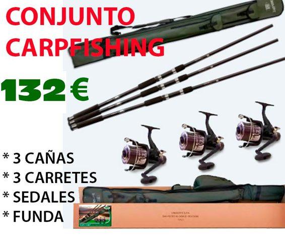 900a675b395 MIL ANUNCIOS.COM - Fundas carpfishing. Sección pesca fundas carpfishing