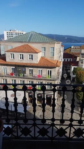 CENTRO URBANO DE VIGO - foto 7