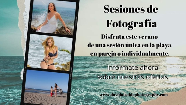SE OFRECE FOTÓGRAFO PROFESIONAL! - foto 2