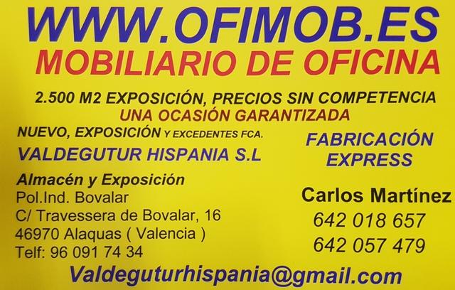 OFIMOB - foto 1
