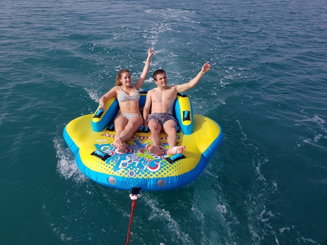 AQUASPEED 2 (1-2 PERS) INFLABLE - foto 4