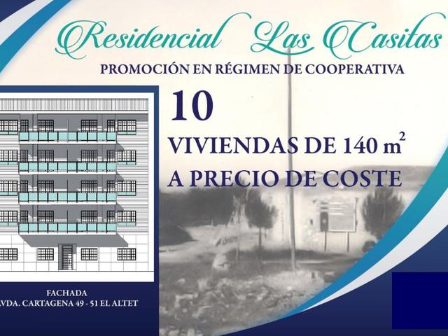 RESIDENCIAL LAS CASITAS - foto 1