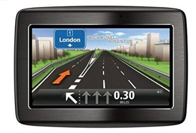 GPS TOMTOM,  USADO SOLO DOS VECES - foto 1