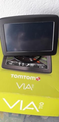 GPS TOMTOM,  USADO SOLO DOS VECES - foto 3