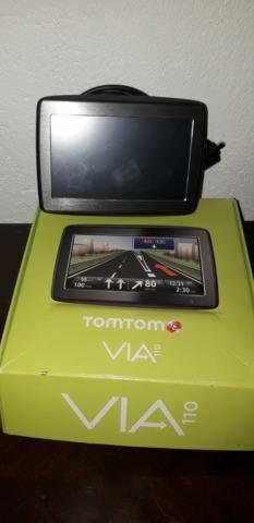 GPS TOMTOM,  USADO SOLO DOS VECES - foto 4