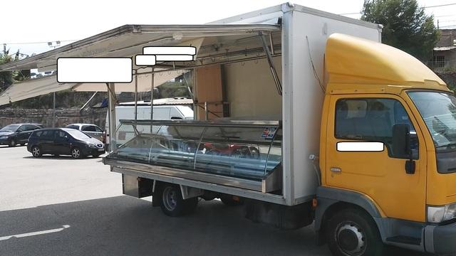 Mil Anuncios Com Tienda Ambulante Compra Venta De Camiones Usados Tienda Ambulante Todo Tipo De Camiones De Segunda Mano Tienda Ambulante Iveco Pegaso Man Renault Nissan