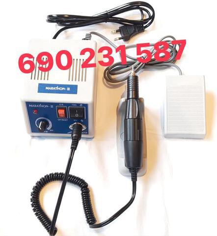 MICROMOTOR 35000 RPM - foto 1