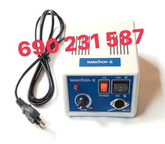 MICROMOTOR 35000 RPM - foto 2