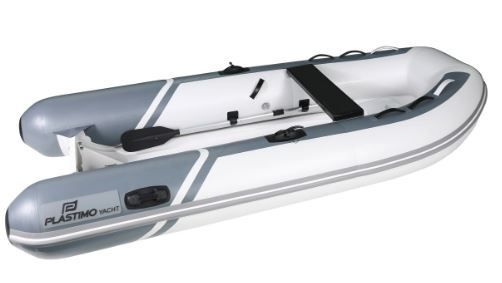 Azul, 75 cm ULYZ Bolsa de Proa embarcaciones neum/áticas