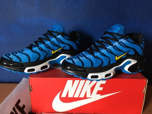 MIL ANUNCIOS.COM Nike tn Segunda mano y anuncios