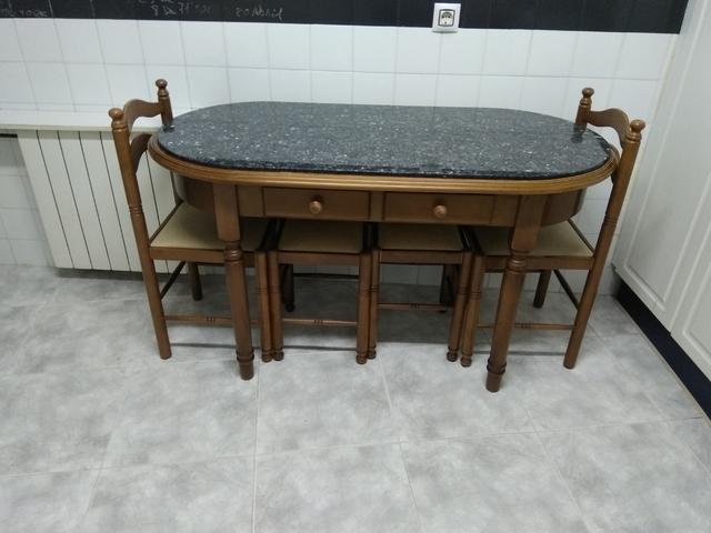 MIL ANUNCIOS.COM - Mesa cocina. Mesas mesa cocina. Venta de mesas de ...
