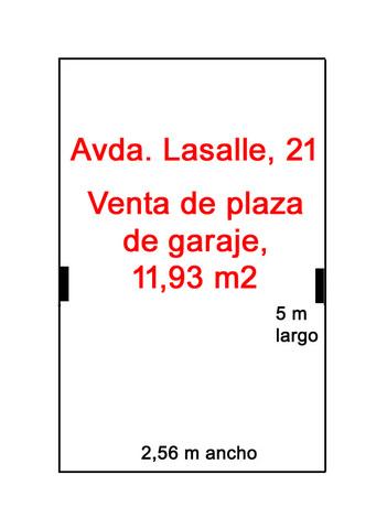 CHAMBERÍ - LASALLE,  21 - foto 2