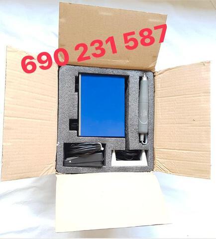 MICROMOTOR INDUCCÍON 60000 RPM CALIDAD - foto 5