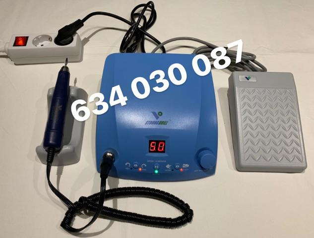 MICROMOTOR STRONG DRILL 50000 INDUCCION - foto 1
