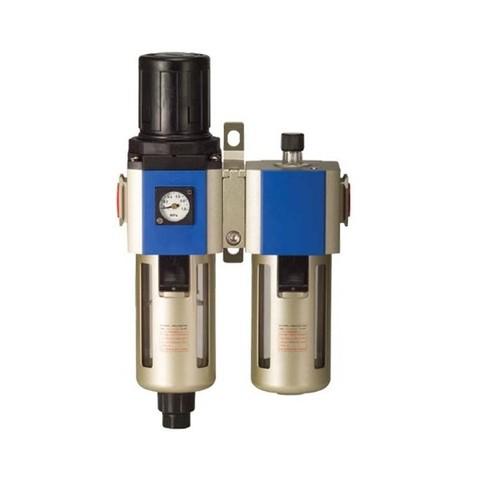 Filtro Lubricador + Regulador De Presión