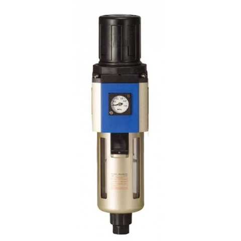 Filtro Y Regulador De Presión Aire Compr