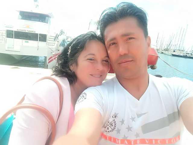 Latinas buscan pareja en madrid [PUNIQRANDLINE-(au-dating-names.txt) 59