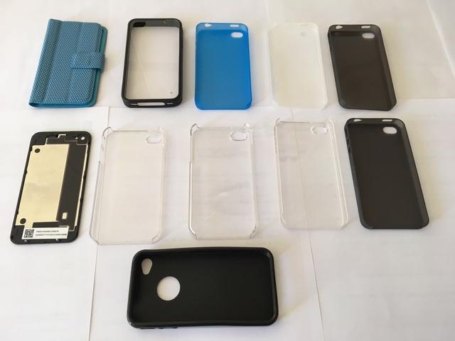 d7965d91c2b MIL ANUNCIOS.COM - Tapa trasera iphone 4s Segunda mano y anuncios ...
