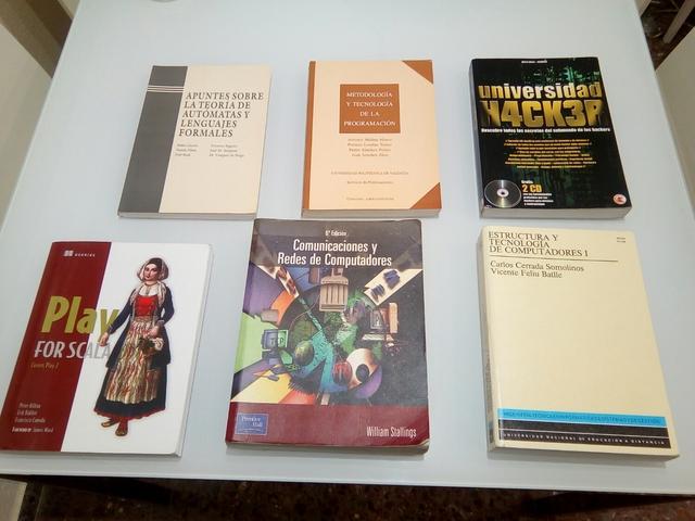 LIBROS DE INFORMÁTICA - foto 1