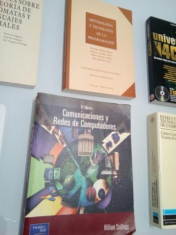 LIBROS DE INFORMÁTICA - foto 2