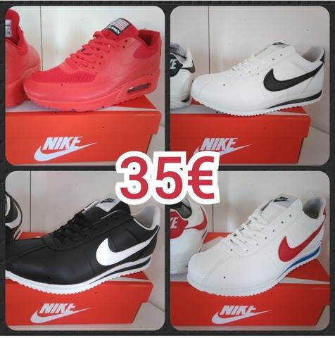 Nike com Mano Mil Zapatillas Segunda Y Anuncios Anuncios QxBdthrosC