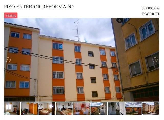 EXTERIOR REFORMADO - foto 1