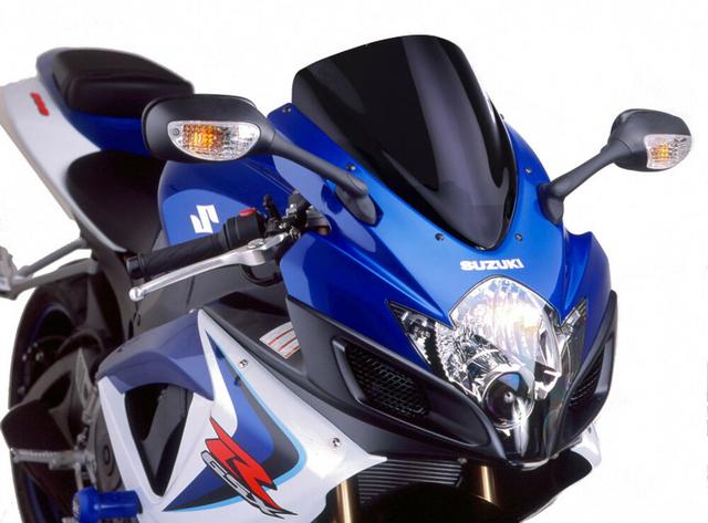 Suzuki GSXR600 GSXR750 Cubierta Generador Junta Sello K6 K7 K8 K9 L0 06 07 08 09 10