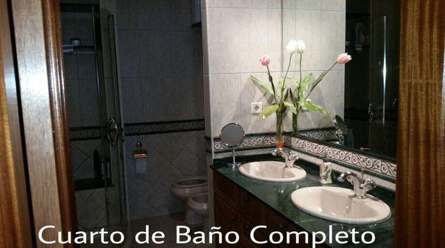 BONITO APARTAMENTO CON 4 DORMITORIOS - foto 5