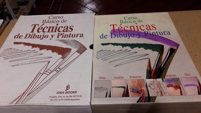 CURSO DE PINTURA Y DIBUJO NUEVO - foto 1
